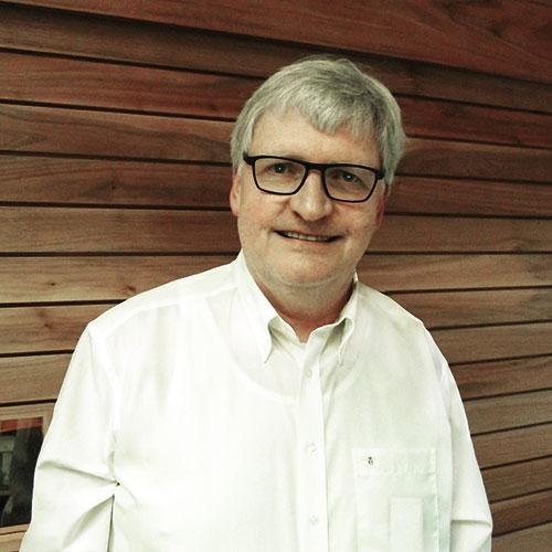 Werner Hamacher